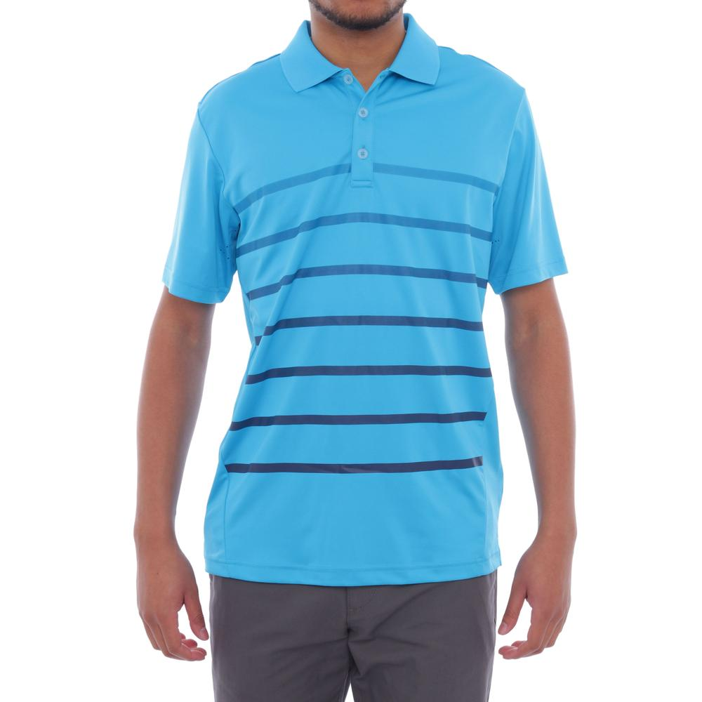 Adidas Men Regular Polo Shirt