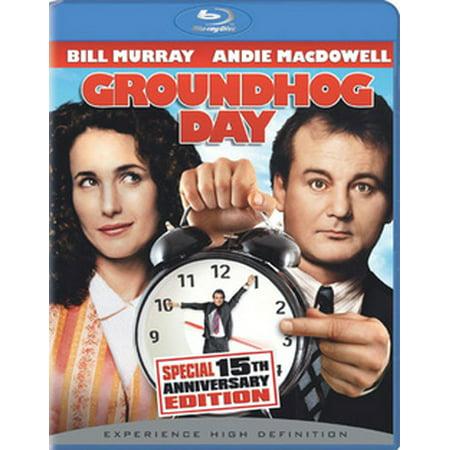 Groundhog Day (Blu-ray) - Groundhog Day Craft