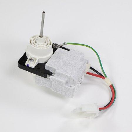 242077702 for frigidaire refrigerator evaporator fan motor for Frigidaire evaporator fan motor
