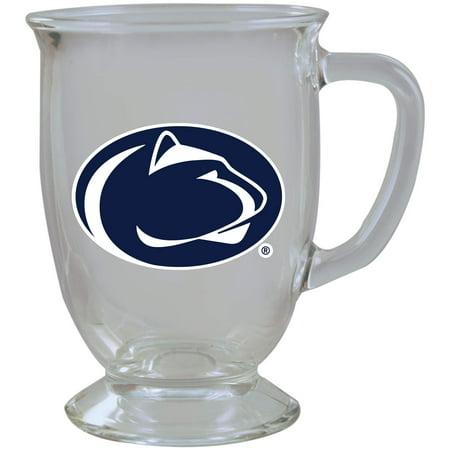 Penn State Nittany Lions 16oz. Kona Glass Mug - No
