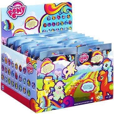 My Little Pony PVC Series 8 Mystery Box