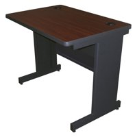 Marvel Pronto School Training Table with Modesty Panel Back - 36W x 30D