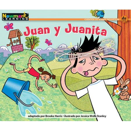 Rising Readers (En): Juan Y Juanita Leveled Text (Paperback) ()