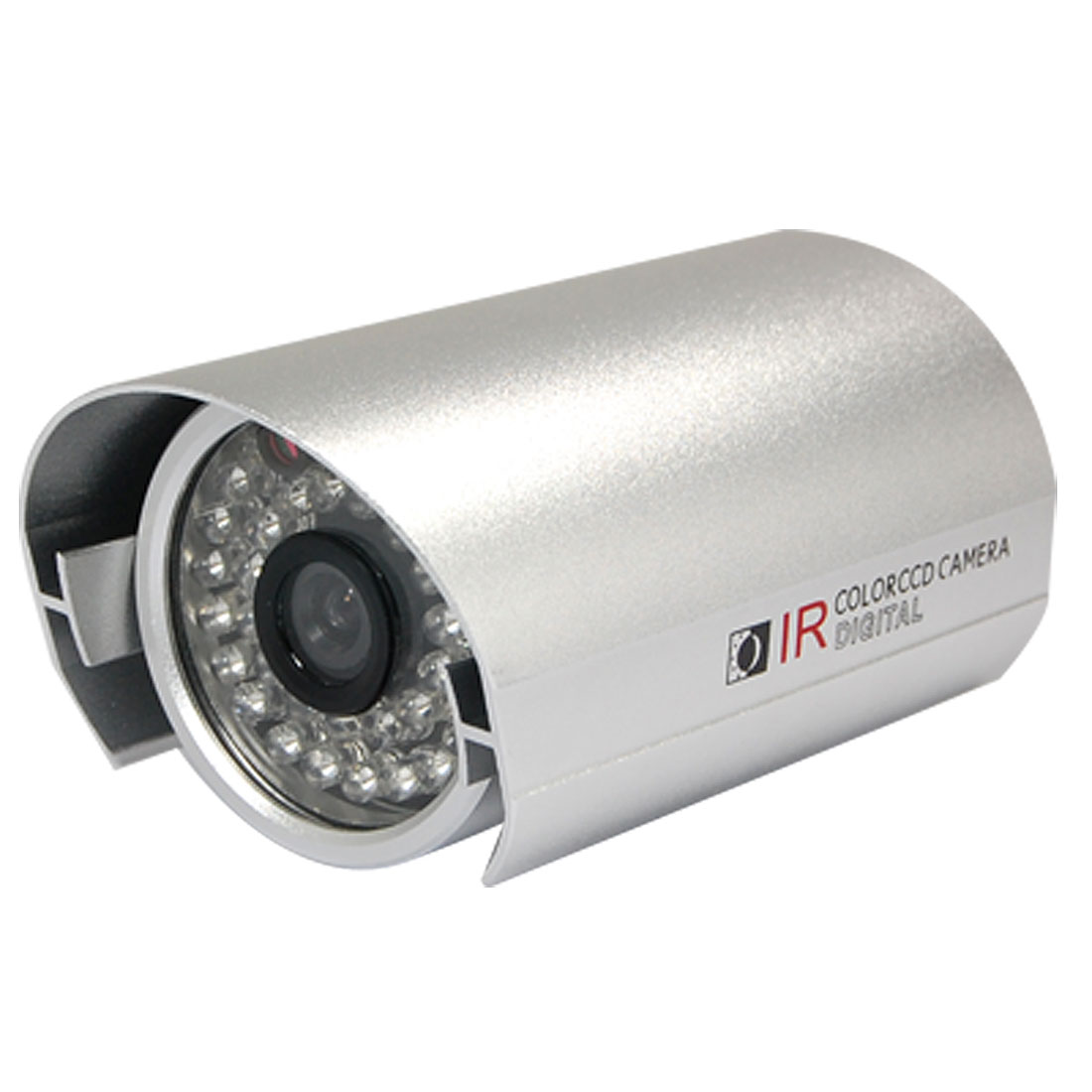 夏普ccd_1/4 Sharp CCD PAL 420TVL IR Day Night Vision CCTV Surveillance Security Camera ...