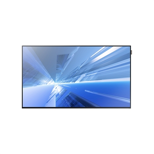 Samsung Digital Signage Display DB48E