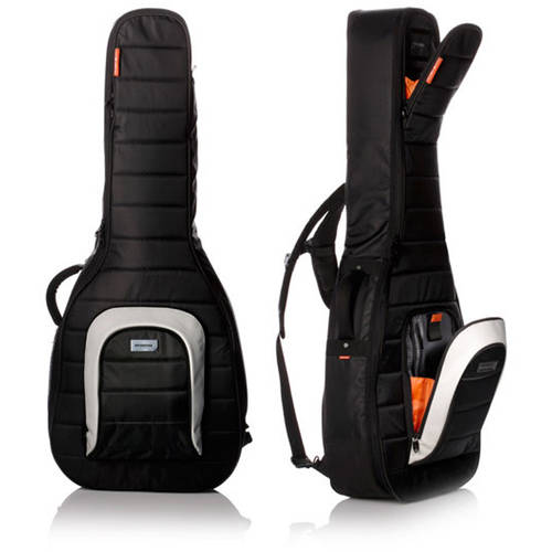 Mono M80 Acoustic/Dreadnought Guitar Case, Black