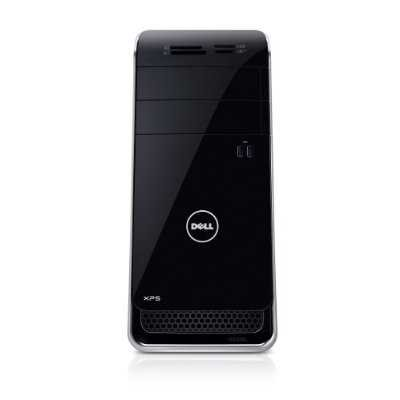 Dell Xps 8700 Desktop Computer   Intel Core I5 4790 3 20 Ghz   16 Gb Ram   Black