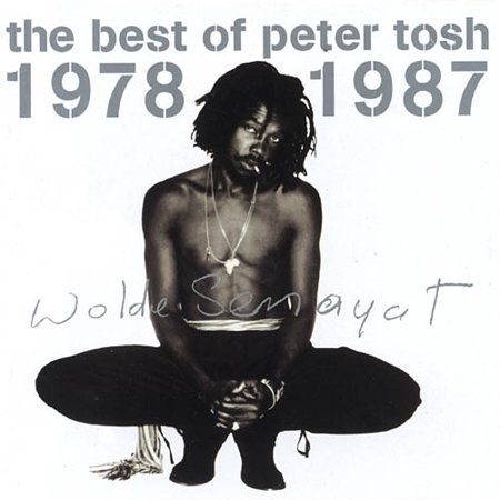 Best Of Peter Tosh 1978-1987