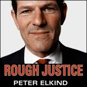 Rough Justice - Audiobook