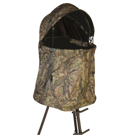 Big Game Cover-All Blind Kit - For Apex Tripod