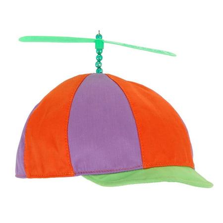 Alice In Wonderland Classic Tweedledee/Tweedledum Hat Adult Halloween Accessory