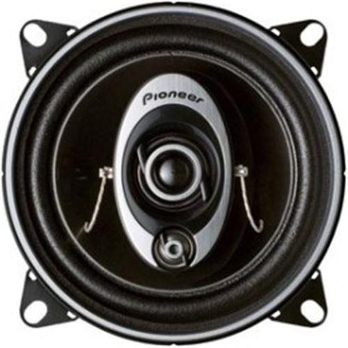 Pioneer Mobile TS-A1072R 4 Inch 2-Way 150-Watt Speaker