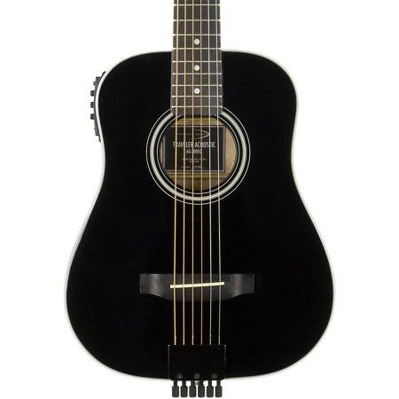 traveler guitar traveler acoustic ag 200eq acoustic electric guitar. Black Bedroom Furniture Sets. Home Design Ideas