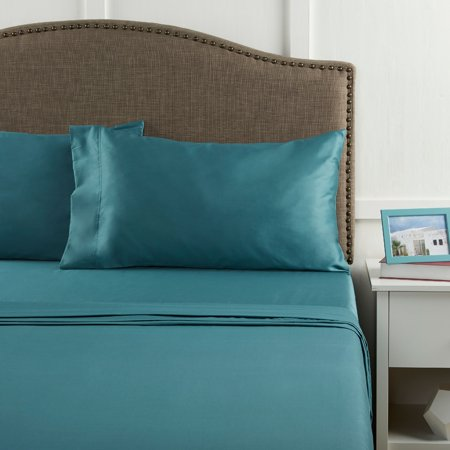 Better Homes & Gardens 300 Thread Count Wrinkle-Free Bedding Sheet Collection