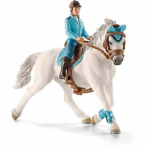 Schleich Tournament Horse Rider