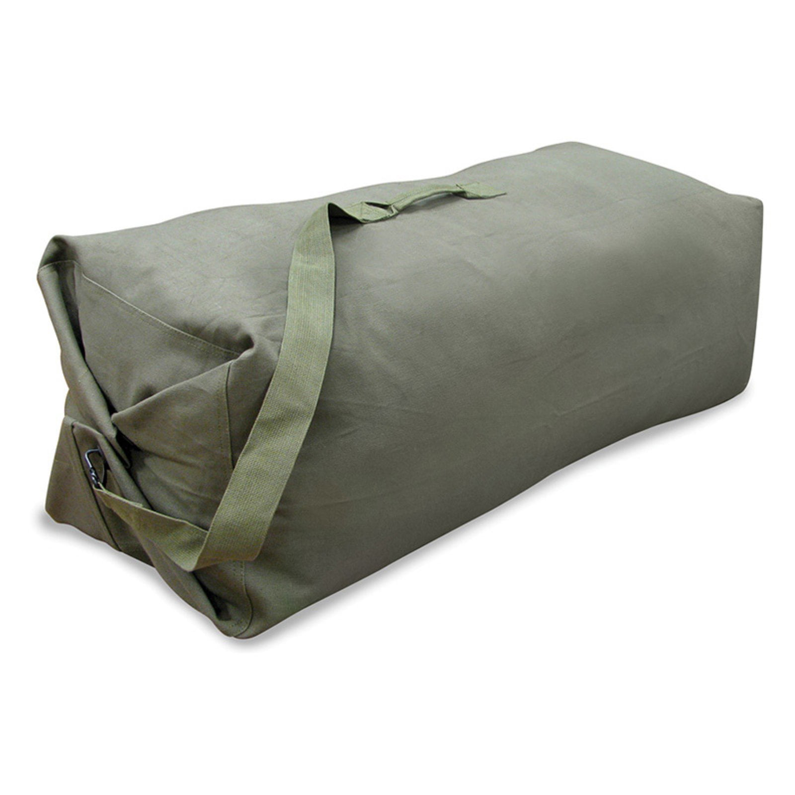"""Stansport Duffel Bag with Strap, 25"""" x 42"""" by Stansport"""