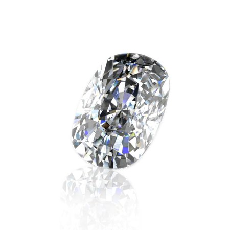 Buy Diamonds Online 0 40 Ct Cushion Cut Diamond Gia Certified Diamonds