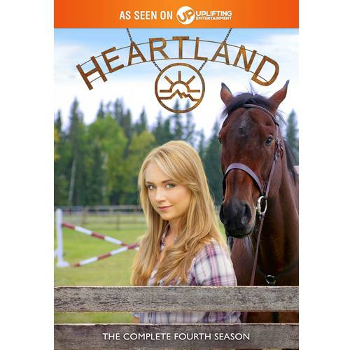 The Heartland: Season Four (Widescreen)