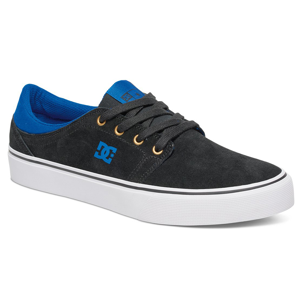 DC Shoes - DC Shoes Mens Trase S