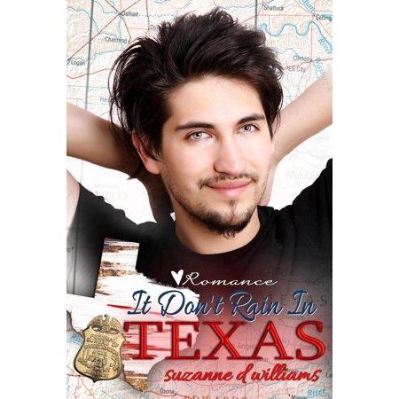 It Don't Rain In Texas - eBook