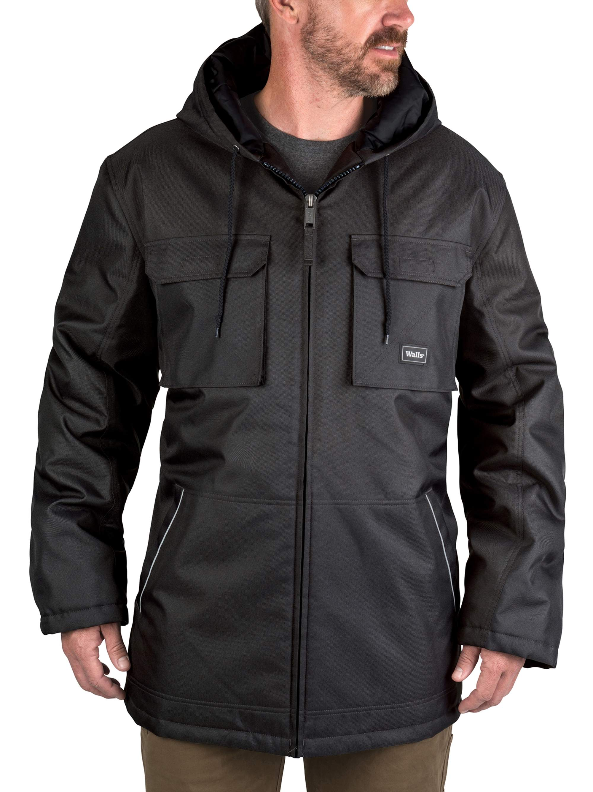 Men's Enduro Zone Poly Duck Insulated Parka