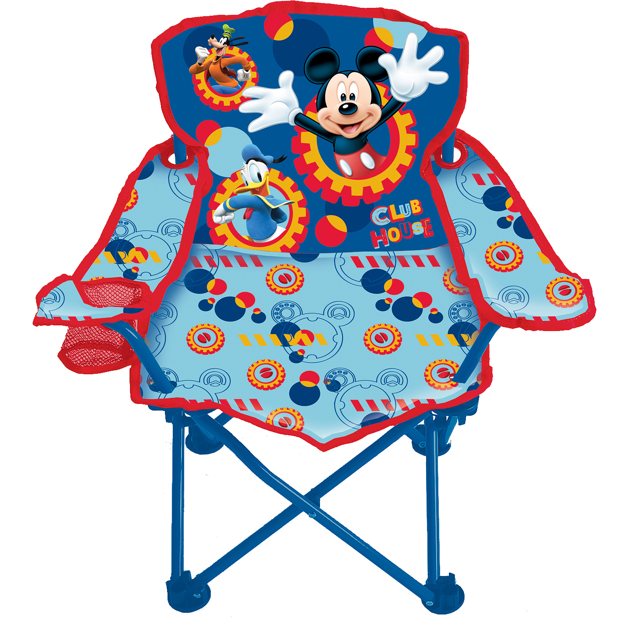 Disney MMCH Make Your Own Fun Fold 'N Go Chair