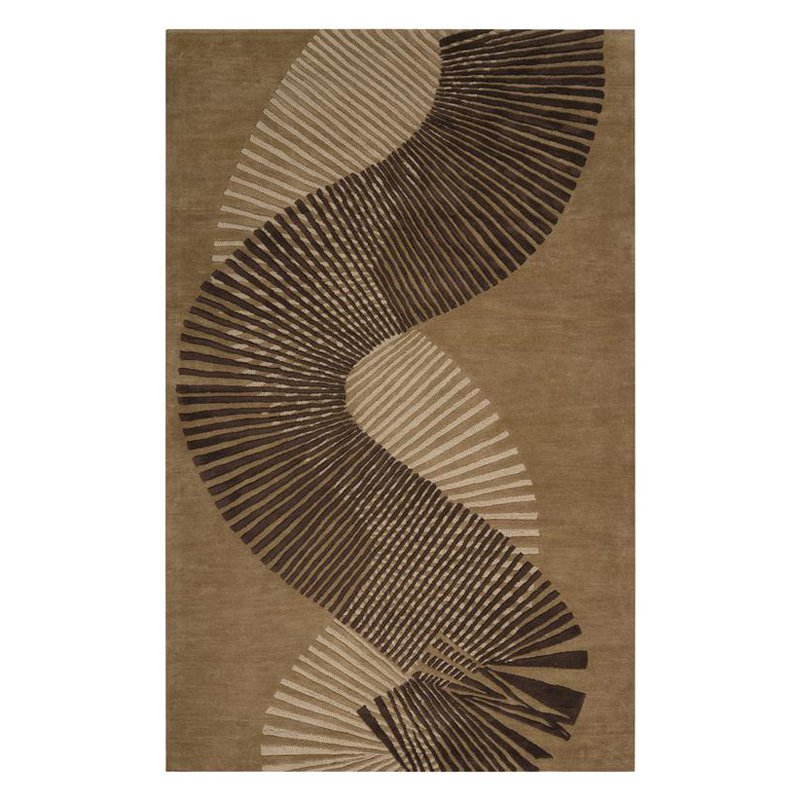 Surya ART-233 Artist Studio Hand Tufted New Zealand Wool Rug