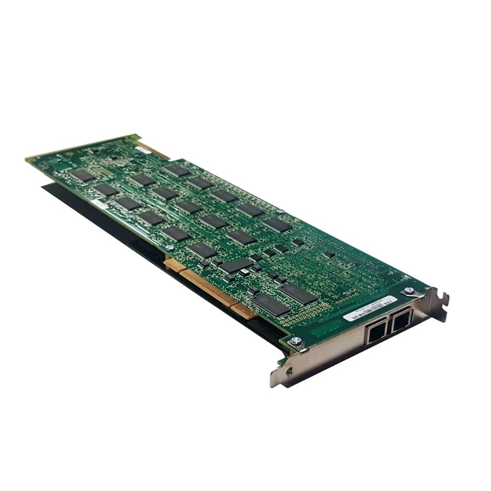 AudioCodes Ai-Logix DP6409 Dual Span Passive E1/T1 REV H PCI Card 910-0324-001 Refurbished