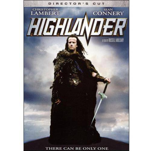 Highlander (Director's Cut) (Widescreen)