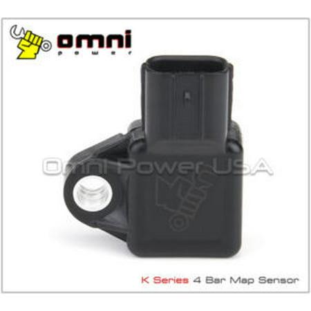 OMNI POWER 4 BAR MAP SENSOR HONDA ACURA RSX TSX CIVIC Si K20 K24