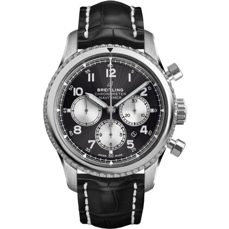 Breitling Navitimer 8 B01 Chronograph 43 AB0117131B1P1 Men's Watch Breitling Navitimer 8 B01 Chronograph 43 AB0117131B1P1 Men's Watch