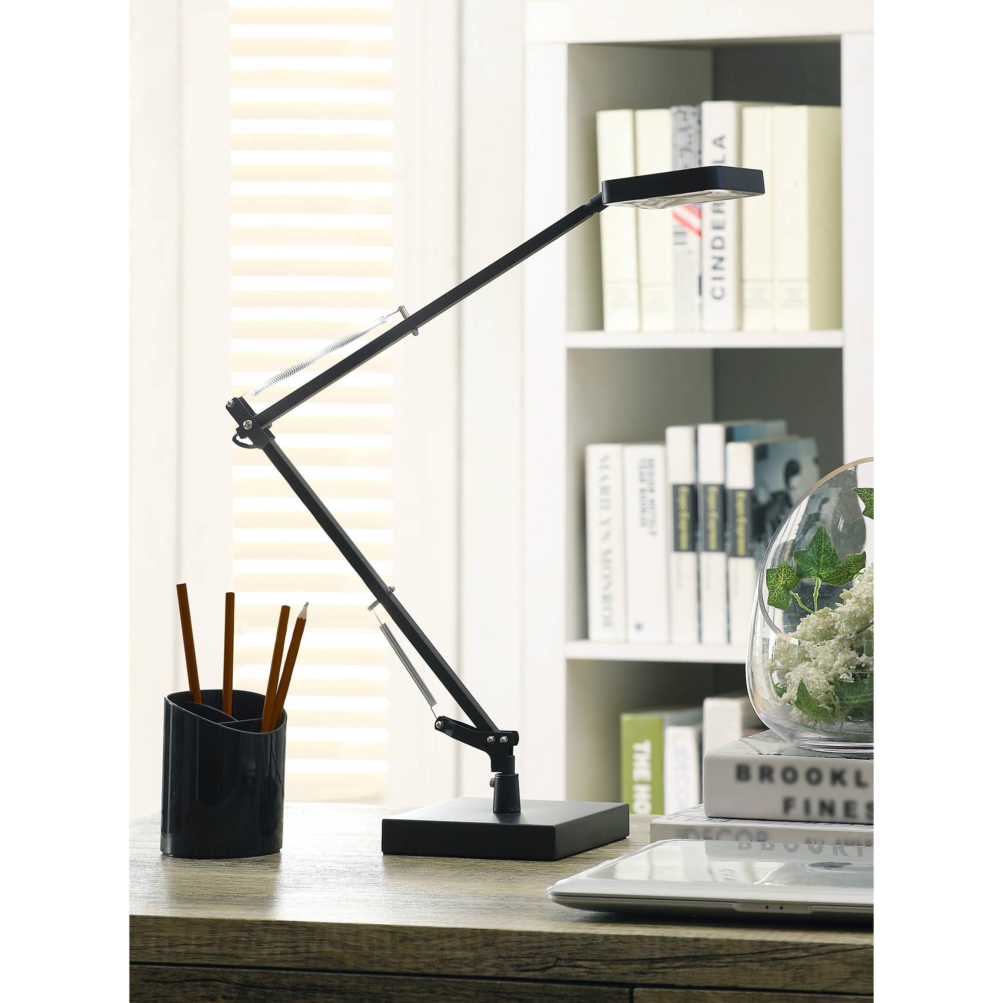 Better Homes and Gardens LED Desk Lamp