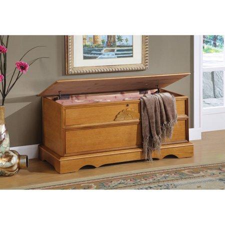 Coaster Company Cedar Chest, (Bedroom Cedar Chest)