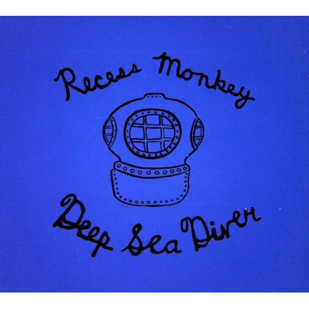 Deep Sea Diver for $<!---->