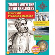 Explore with Ferdinand Magellan