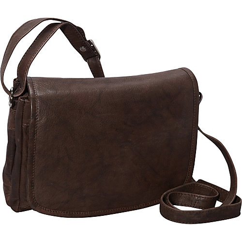 R & R Collections Medium Size Front Flap Organizer Bag
