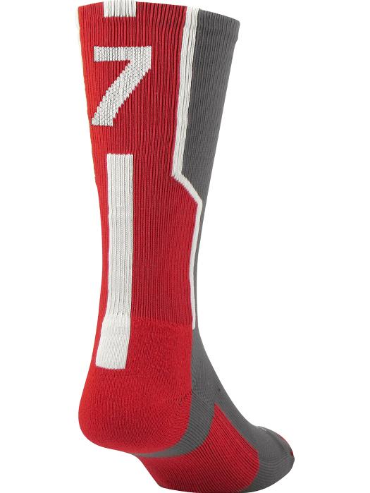 Twin City Player ID Sock (Single Sock)