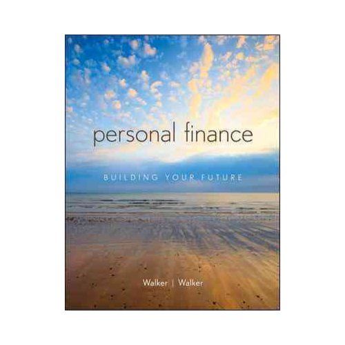 Personal Finance: Building Your Future