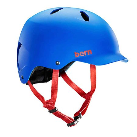 Bern, Bandito - Cobalt Blue M/L  55.5-59cm