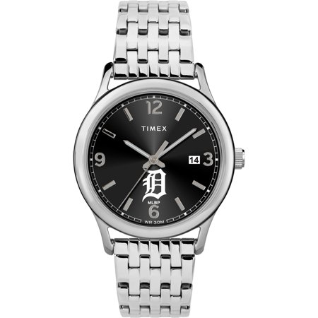 Detroit Tigers Women's Sage Watch - No Size Detroit Tigers Watch