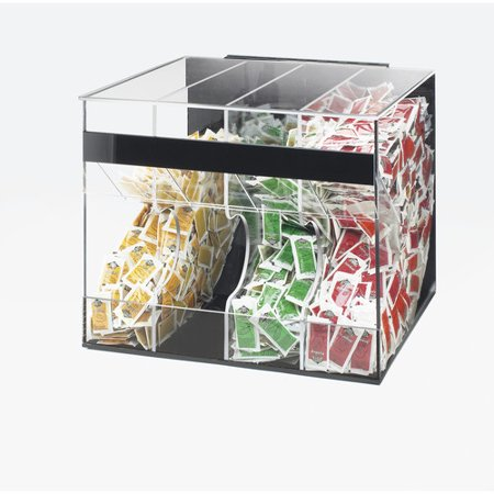 Cal-Mil Condiment Packets Dispenser