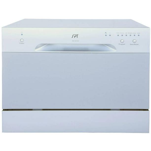 Sunpentown Countertop Dishwasher