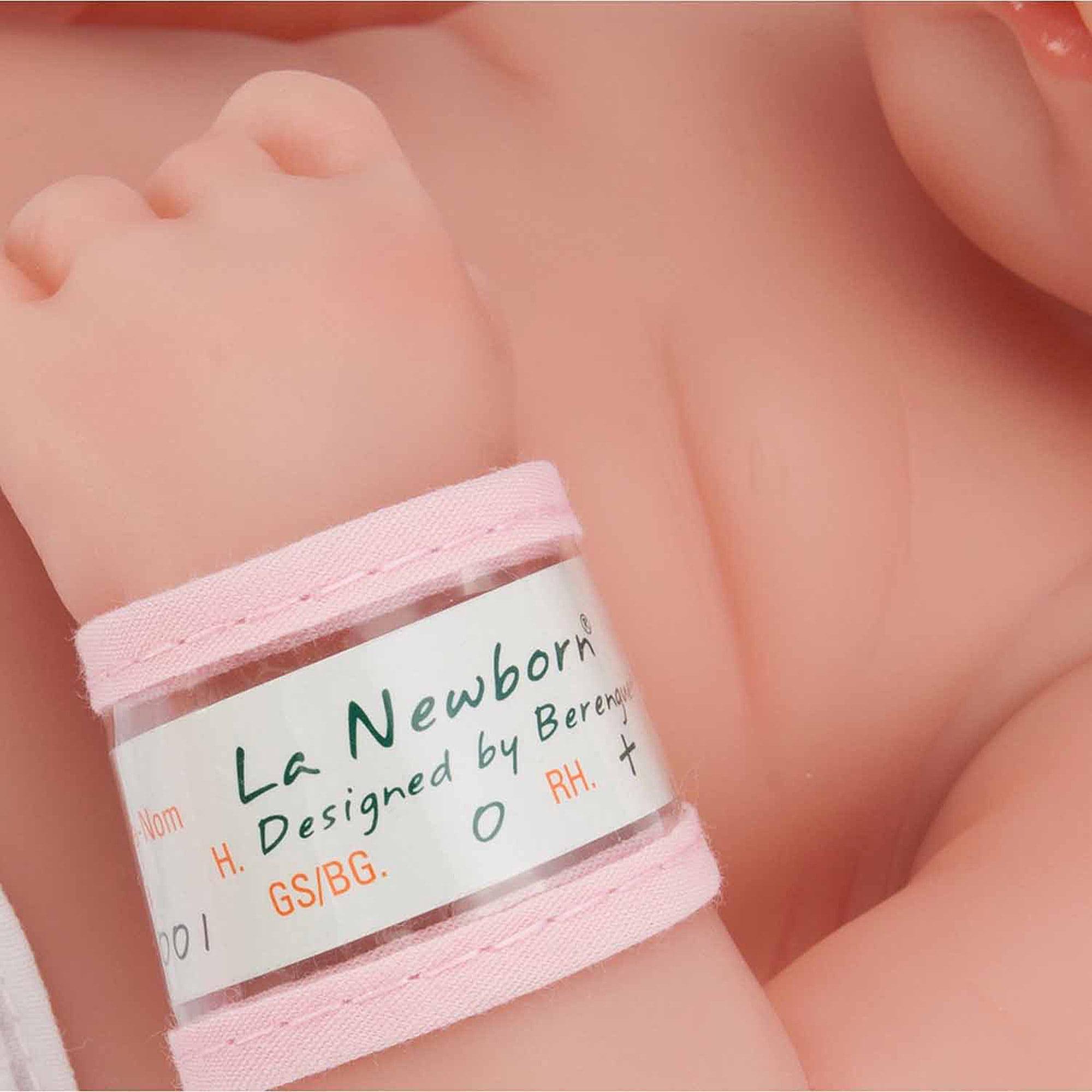La Newborn 15\