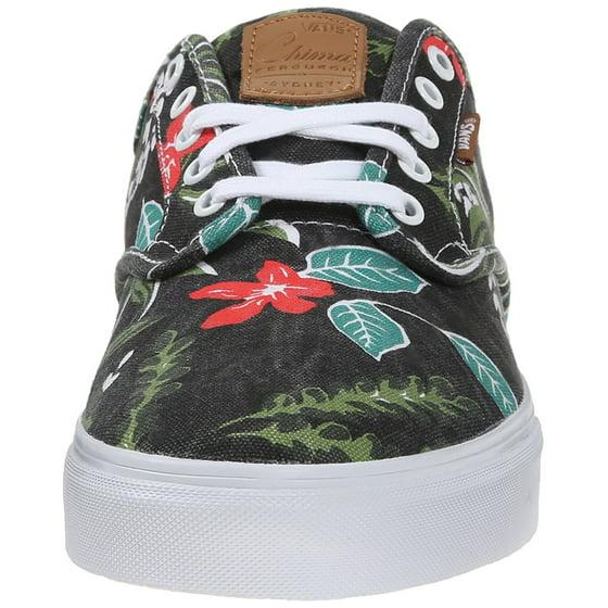 c901c6522d Vans - Vans Men s Chima Ferguson Pro Aloha Ankle-High Fabric Fashion ...