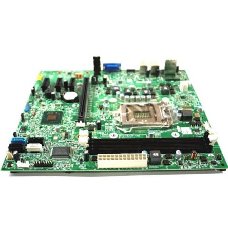 genuine dell gdg8y, m5dcd, mih61r inspiron 620s small-tower optiplex 390 tower motherboard logic main board intel h61 compatible part numbers: gdg8y, mih61r, m5dcd