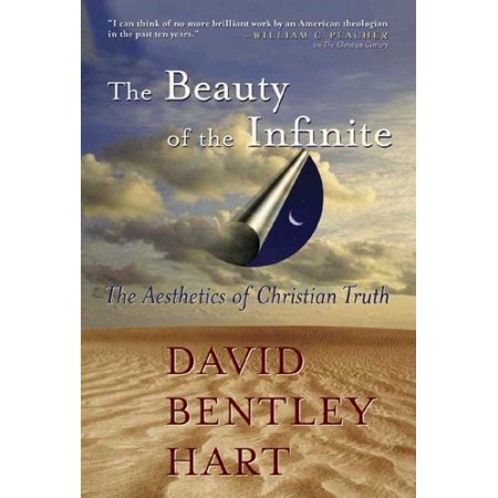 The Beauty Of The Infinite   The Aesthetics Of Christian Truth