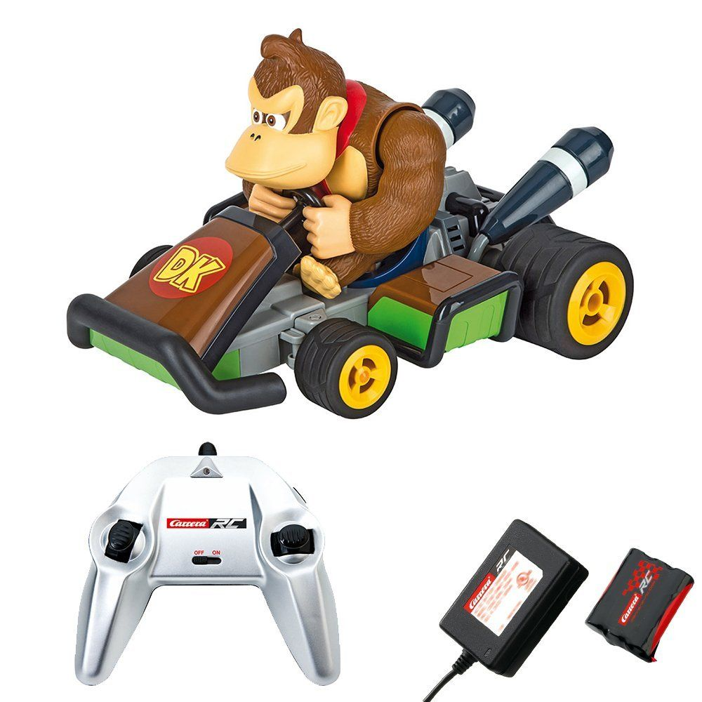 Mario Cart 7 - Donkey Kong - Remote Controlled Vehicle by...