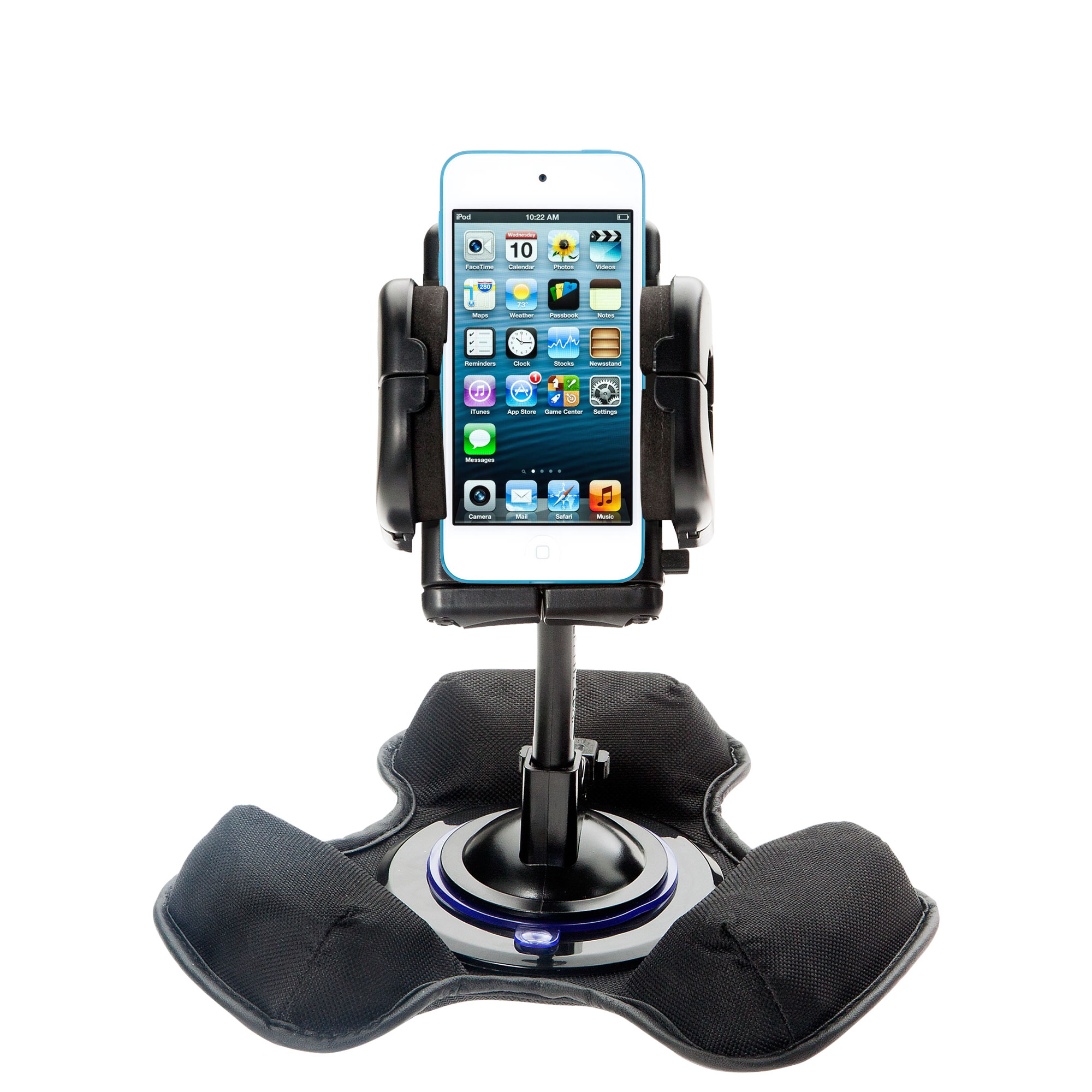 Gomadic Car / Truck Vehicle Holder Mounting System for Ap...
