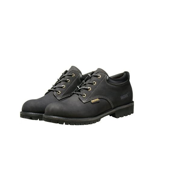 39ae867179b Jacata Men's Low-Cut Water Resistant Boots Heavy Duty Natural Rubber Blend  Soles