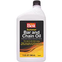 Do it Best Summer Bar and Chain Oil QT SUMMER BAR/CHAIN
